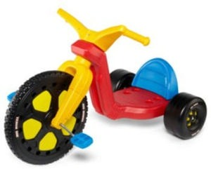 Original Big Wheel Racer 16 inch
