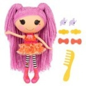 Lalaloopsy Loopy Hair Doll After Coupon