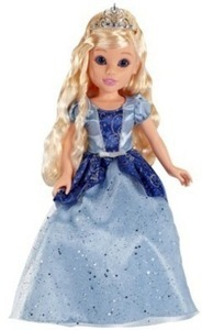 "18"" Princess & Me Jewel-Edition Cinderella After Coupon"