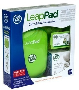 Leappad On The Go Accessories Bundle After Coupon