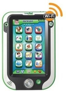 LeapFrog LeapPad Ultra Kids Learning Tablet - Green