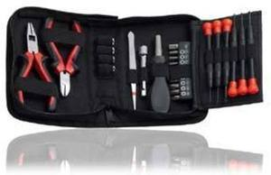 RadioShack 25-Piece Mini Tool Set