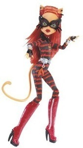 Monster High Power Ghouls Doll After Coupon