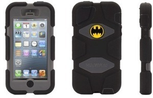 Griffin Batman iPhone Case