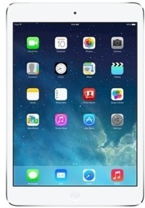 Apple iPad mini 16GB Wi-Fi - White (MD531LL/A)