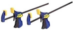 "Irwin 12"" Bar Clamp 2-pk."