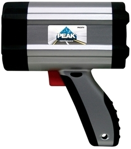 Peak Rechargeable LED Spotlight w/Ace Card