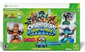 Skylanders Swap Force Starter Pack (Xbox 360)