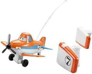 Disney Planes Dusty Crophopper Radio Controlled Plane