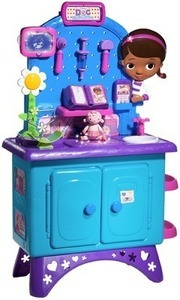 Doc McStuffins Get Better Checkup Center (After Coupon)