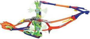 Hot Wheels Wall Tracks Roto-Arm Revolution (After Coupon)