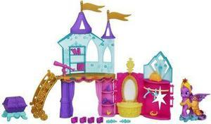 HASBRO My Little Pony Crystal Princess Palace Playset