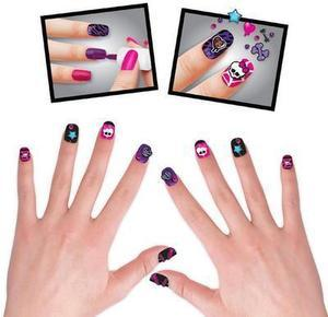 Monster High 3D Nail Design Set (After Coupon)