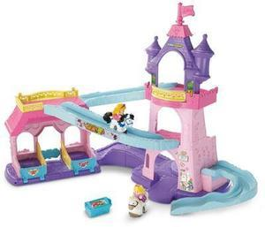 Little People Klip Klop Princess Stable (After Coupon)