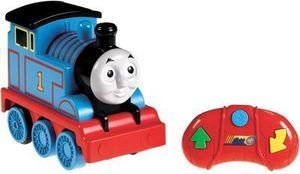 Thomas & Friends Steam 'N Speed RC Thomas