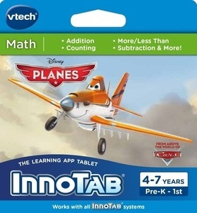 Innotab Software Planes