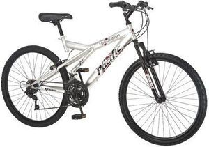 "Pacific Evolution 26"" Men's Mountain Bike"