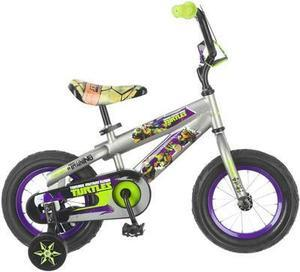 "12"" Teenage Mutant Ninja Turtle Bike"