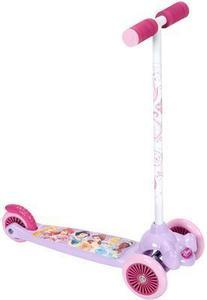 Disney Princess Tilt N Turn Scooter