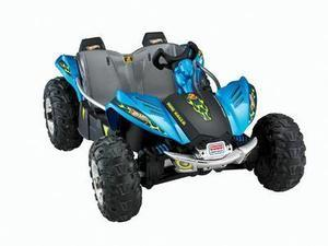 Power Wheels Hot Wheels Dune Racer (After Coupon)