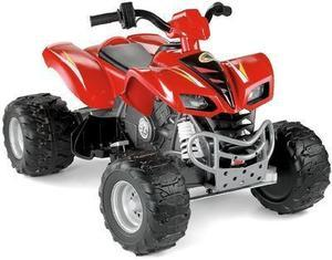 Power Wheels Kawasaki KFX (After Coupon)