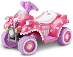 KidTrax Minnie Mouse Quad (After Coupon)