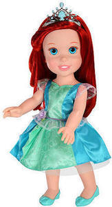 "Disney Princess Toddler 15"" Dolls"
