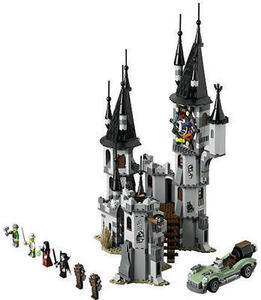 LEGO Monster Fighters Vampire Castle
