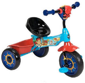 All Disney Junior Folding Trikes (After Coupon)