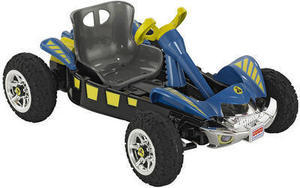 Power Wheels 6-volt Lil Dune Racer (After Coupon)