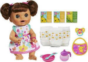 Baby Alive Real Surprises Hispanic Baby
