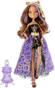 Monster High Haunt the Casbah Dolls