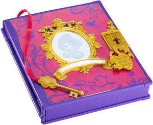 Ever After high Secret Hearts Diary