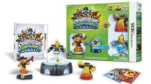Skylanders SWAP Force Starter Kit (3DSi)