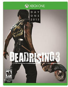 Dead Rising 3 Day One Edition (Xbox One)