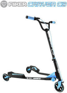 All Y-Volution Carver Scooters Coupon