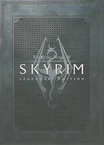 Skyrim: Legendary Edition