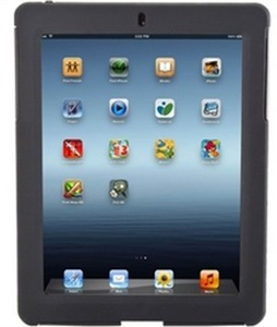 Targus SafePORT Rugged iPad Case