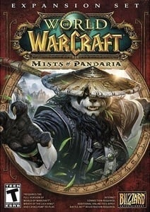 World of Warcraft: Mists of Pandaria (PC)