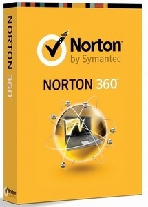 Norton 360 V7 Antivirus