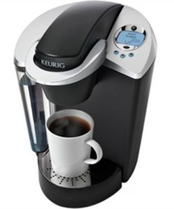 Keurig Special Edition K65 Brewer w/ $30 In-Store Coupon