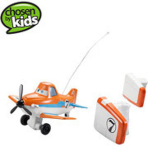 Disney Planes Dusty Crophopper Wing Control RC