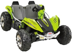 Power Wheels 12v Dune Racer