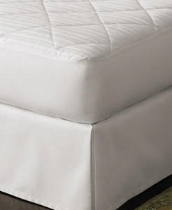 Charter Club  Essential Full Mattress Pad