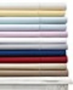 Martha Stewart 400 Thread Count Sheets - All Sizes