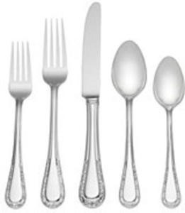 All Lenox 5-pc. Flatware Place Settings