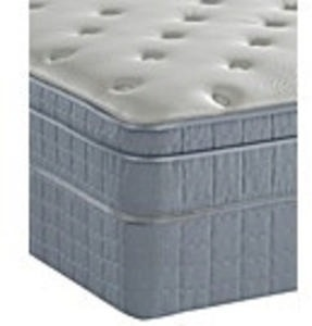 Serta Perfect Sleeper Antigua Gel Plush Eurotop Queen 2PC Mattress Set