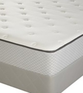 Sealy Posturepedic West Glens Falls Firm King Mattress Set + Extra 10% Off