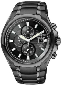 Citizen CA0265-59E Men's Watch