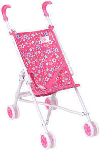 You and Me Doll Umbrella Stroller